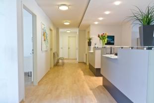 Büro und Arztpraxenreinigung